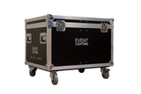 Event Lighting MCASE4SS - ROAD CASE FOR MOVING HEAD M1S80W & M1B50RGB