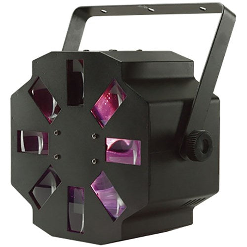 Event Lighting Storm Rotating Multi Beam Effect Light (w/ 1x 12W RGBW CREE LEDs)