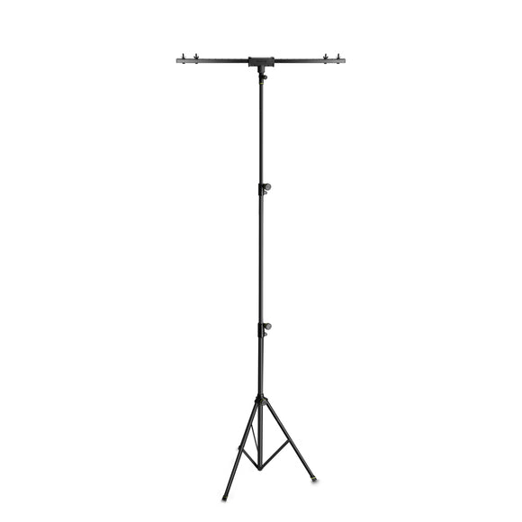 GRAVITY GLSTBTV17 LIGHTING STAND WITH T-BAR, SMALL