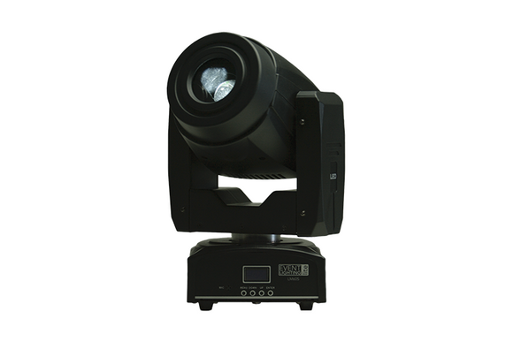 Event Lighting Lite - LM60S - 60W WHITE MOVING HEAD SPOT