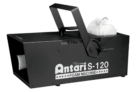 ANTARI S120 - FOAM MACHINE
