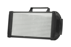 StrobeX - LED Strobe with DMX