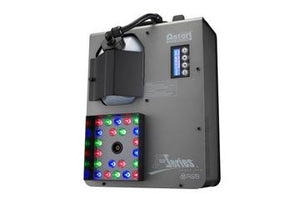 ANTARI Z1520RGB - FOG JET MACHINE WITH RGB LEDS & WIRELESS REMOTE