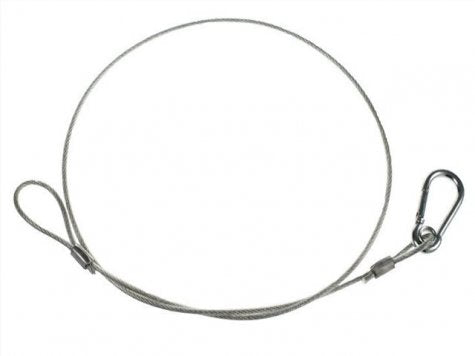 SW3X800PC - Safety Wire