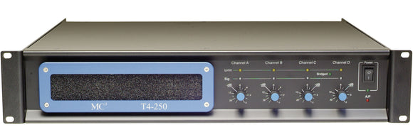 Other MC2 Power Amplifiers - e-mail: sales@jjjk.com.au