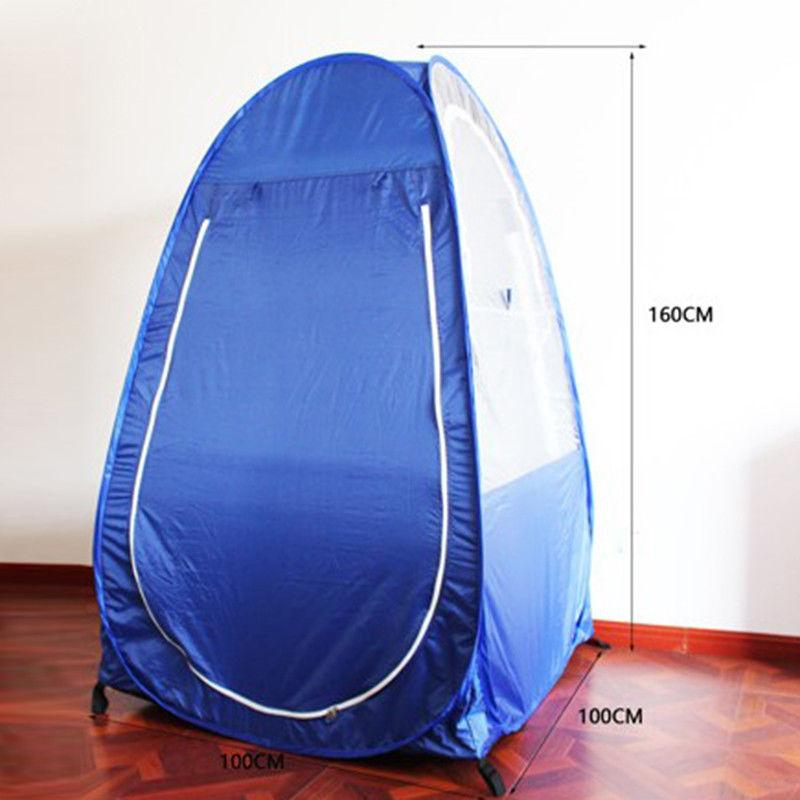 Under the Weather Sports Pod Outdoor Single Pop-up Tent COBO