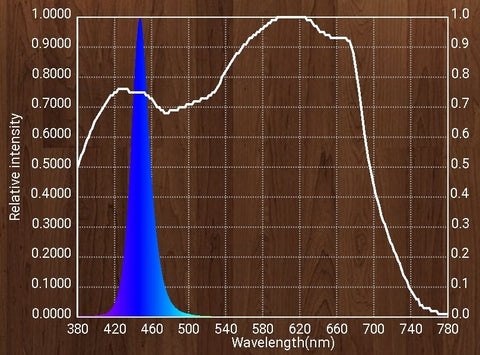 Guide to Customizing Light Spectrum for Horticulture