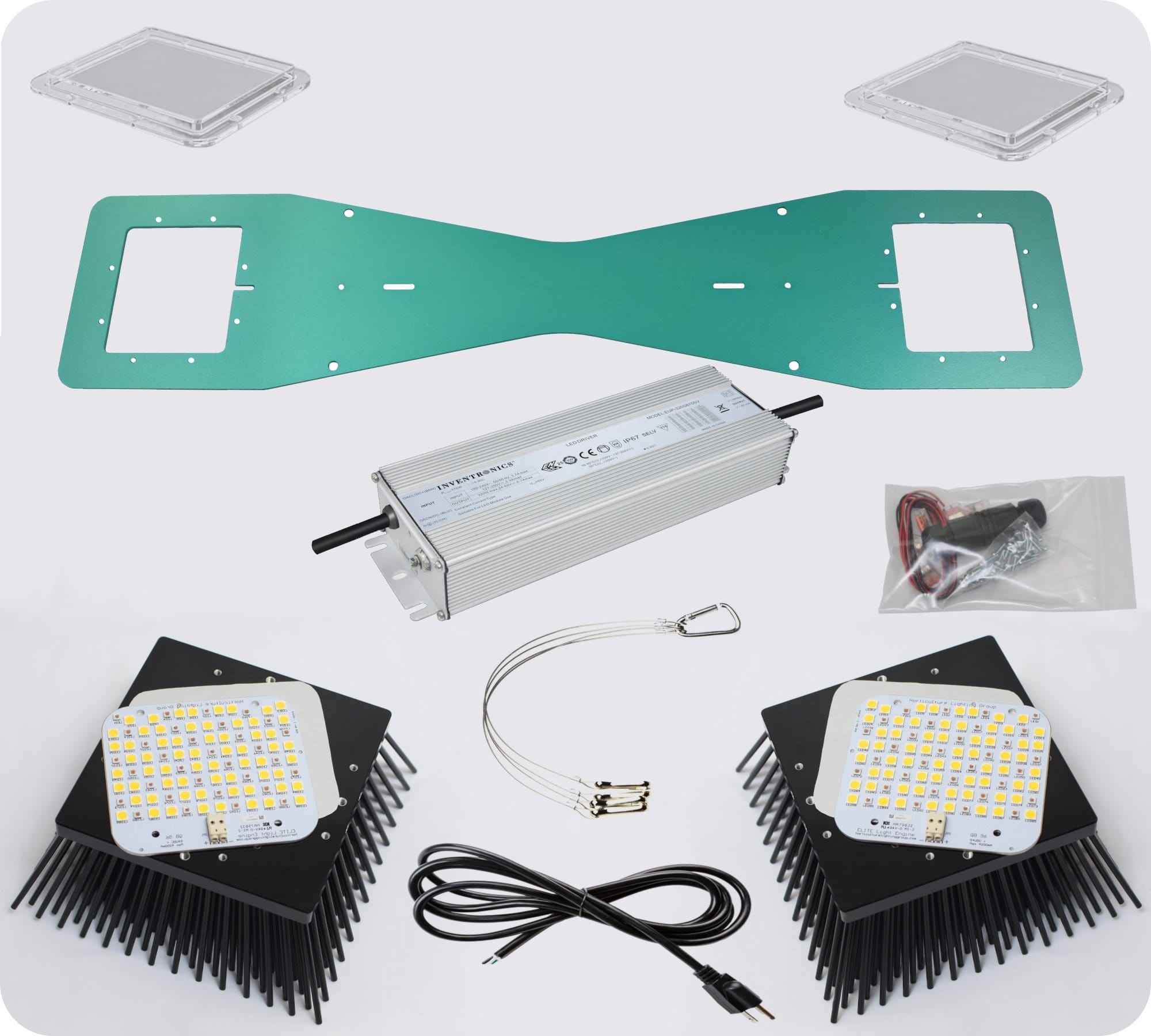 Horticulture Lighting Group Premium LED Grow Lights for Agriculture