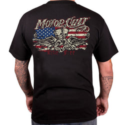 LIVE FREE - MotorCult