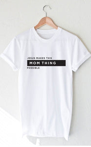 This Mom Thing Tee