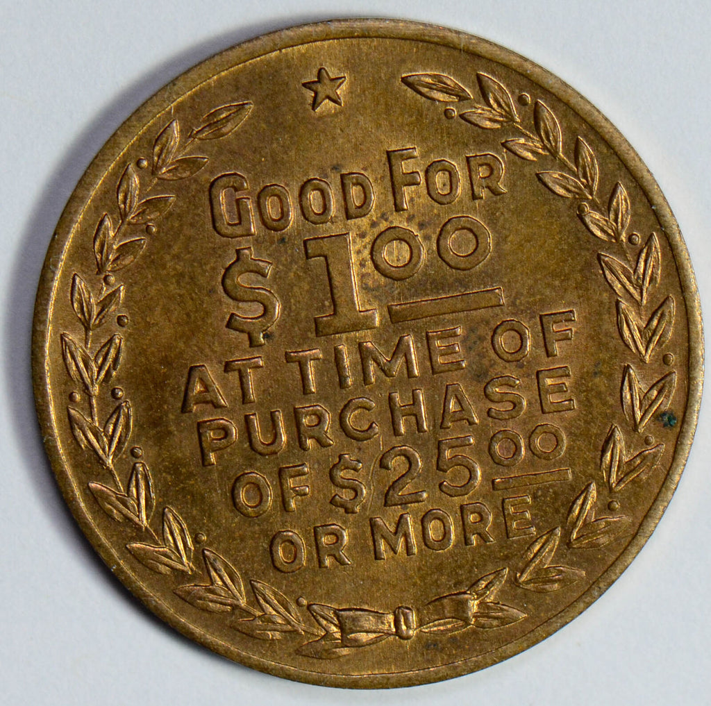 U0051   trade merchant token BU las angeles furniture co. combine shipping