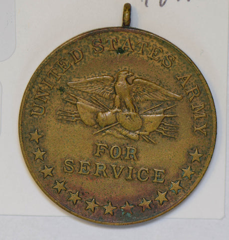 1899 Philippine insurrection medal #6912 U0081 combine shipping