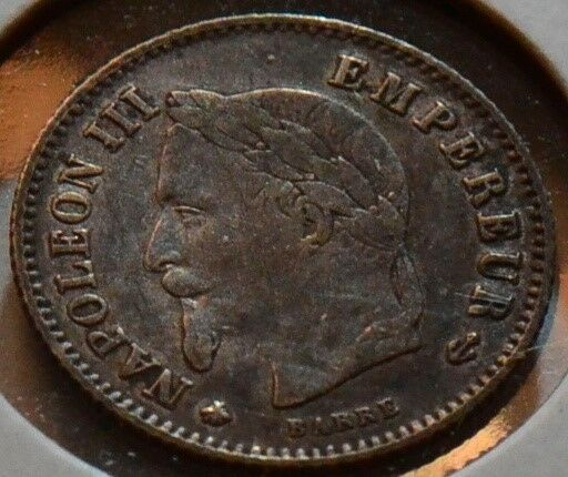 France  1868 20 Cents   F0024 combine shipping