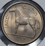 Ireland 1955 Crown horse animal  I0276 combine shipping