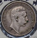 Germany 1906 2 Mark silver  190113 combine shipping