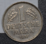 Germany 1959 G Mark  190519 combine shipping
