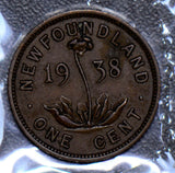 Canada 1938 Cent new foundland 190183 combine shipping