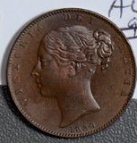 Great Britain 1839 Farthing  GR0260 combine shipping