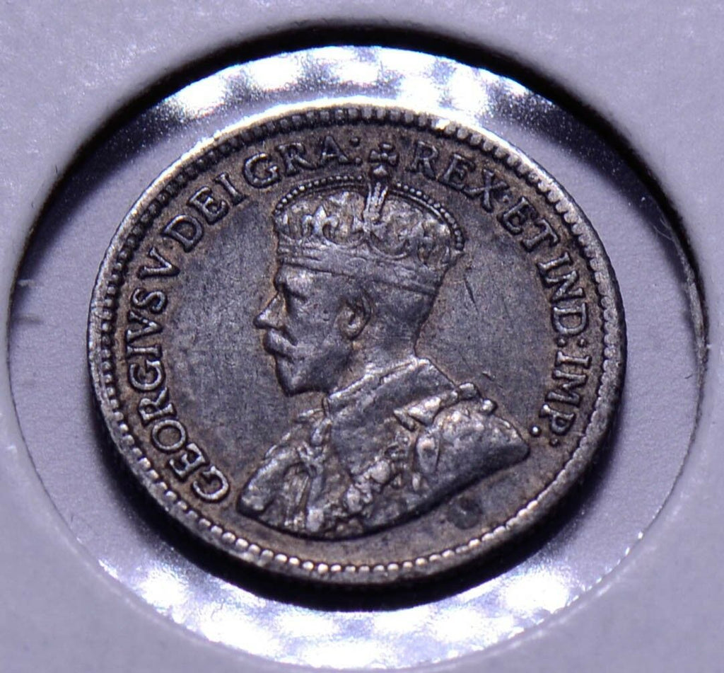 CA0106 Canada 1913  5 Cents   combine shipping