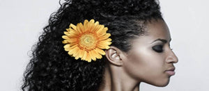 Healthy Hair From The Inside Out
