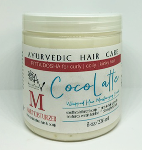CocoLatte Whipped Hair Moisturizing Cream
