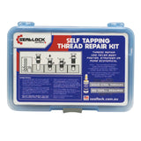 Metric Thread Repair Kits