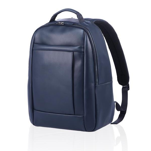 MONYKER William Leather Backpack