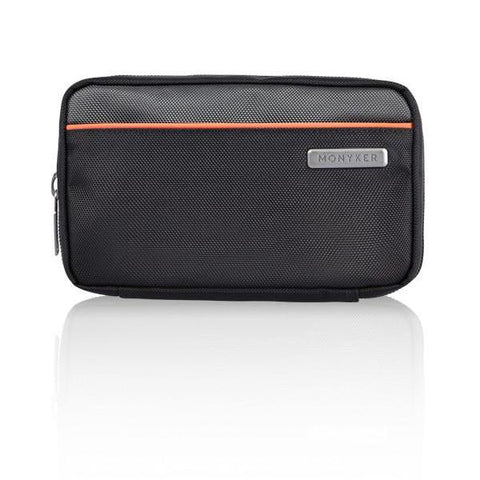 TOILETRY KIT - BALLISTIC NYLON NAVY