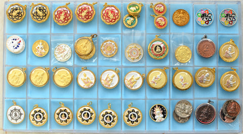 New Thai amulet inventory at our amulet store