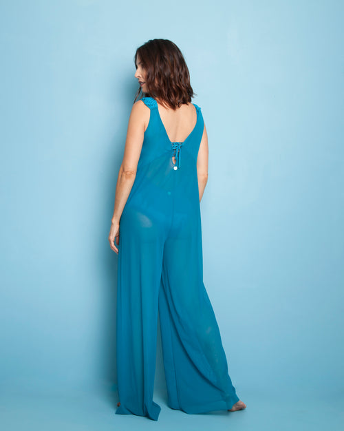 Bluberry Jumpsuit