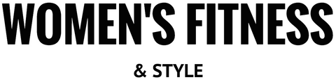 Womens Fitness and Style Logo