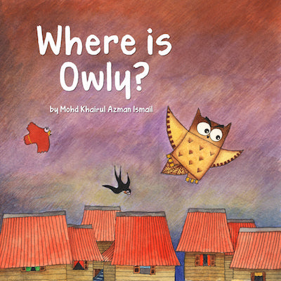 Where Is Owly?