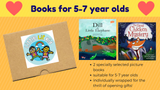 5-7 years old - 3 months subscription