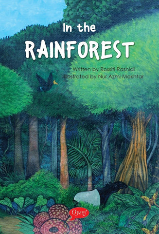 In The Rainforest (Hardcover)