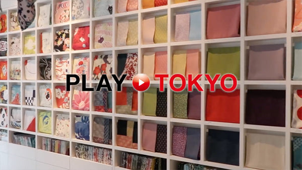 Media information - PLAYTOKYO