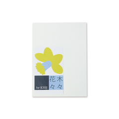 70 KIGI Hanabana | Daffodil Light Blue