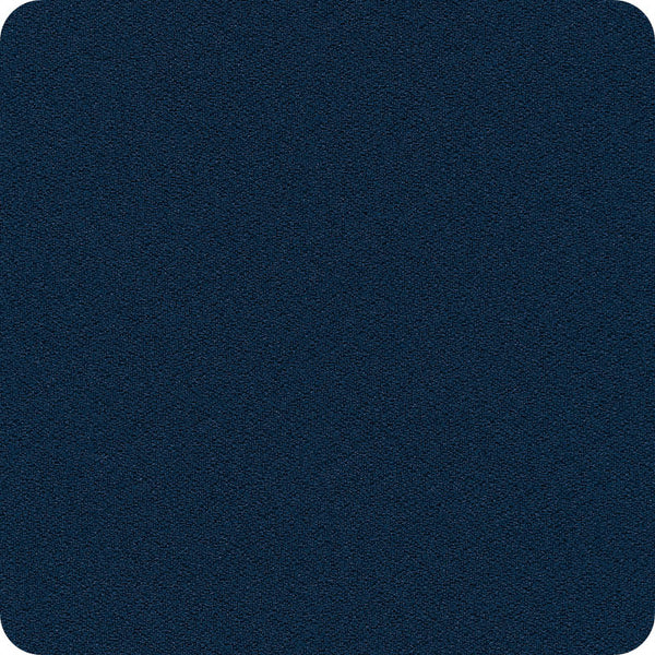 70 Polyester Amunzen | Solid Color Navy Blue