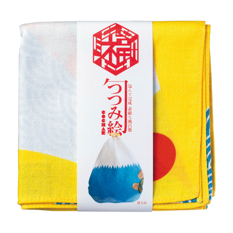 48 Fuku COCHAE | Mt. Fuji Yellow