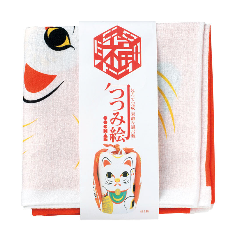 48 Fuku COCHAE | Manekineko Red