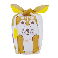 48 Animal COCHAE | Dog Beige/Yellow