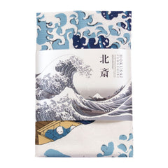 104 Ukiyo-e | Under The Wave Off Kanagawa Beige