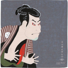 48 Ukiyo-e | Sharaku Gray