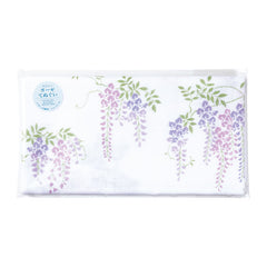 Gauze Hand Towel | Wisteria Purple