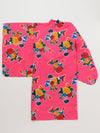 Mexican Pattern Separated YUKATA-Clothing- PakaianAmetsuchi