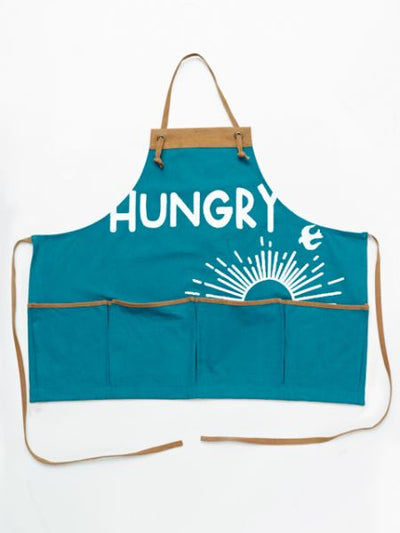Unisex Canvas Apron -Others-Ametsuchi