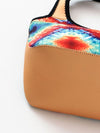 Colorful Bohemian Cooler Bag-Bags & Purses-Ametsuchi