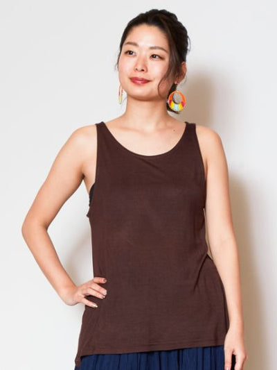 Asymmetric Layered Tops Set of 2-Tanks-Ametsuchi
