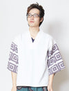 Mens Tops -Shirts-Ametsuchi