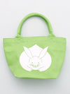 KINCHAKU Mini Tote Bag - Rabbit