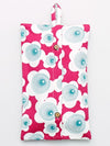 Japanese Flower Tissue Paper Cover-Ametsuchi
